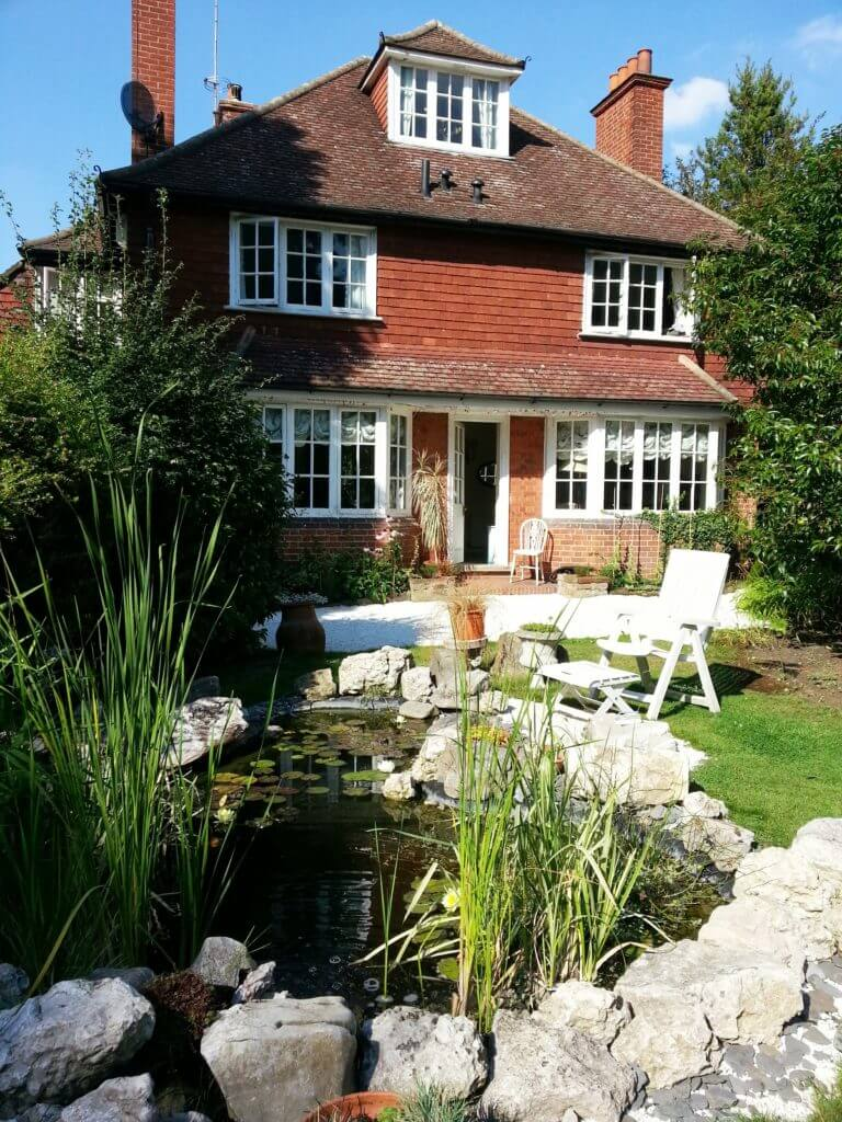 B&B in Claygate