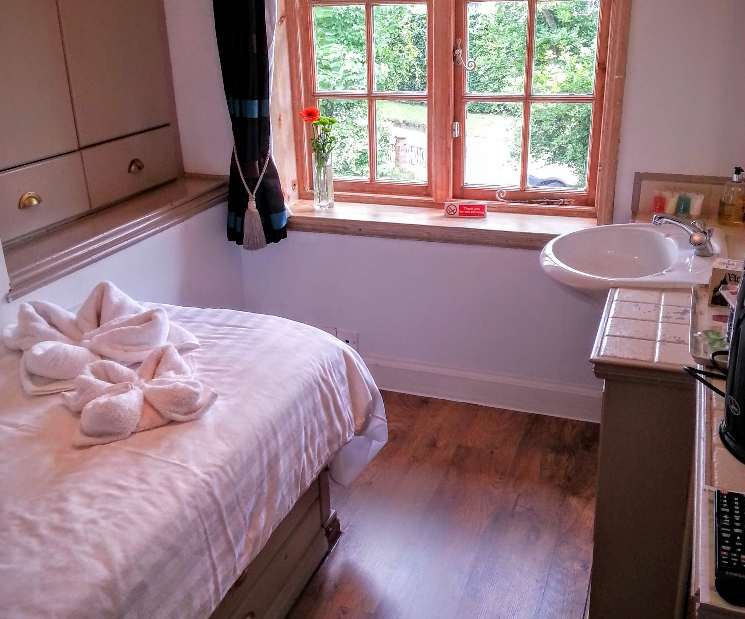 Guest House in Claygate